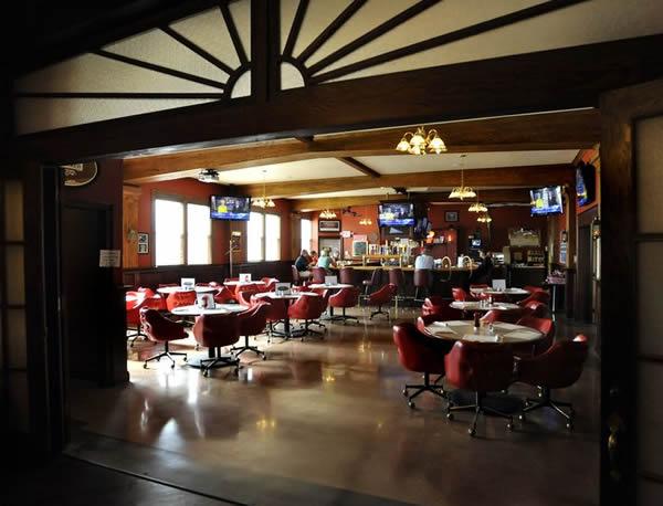 The buckeye club springfield ohio