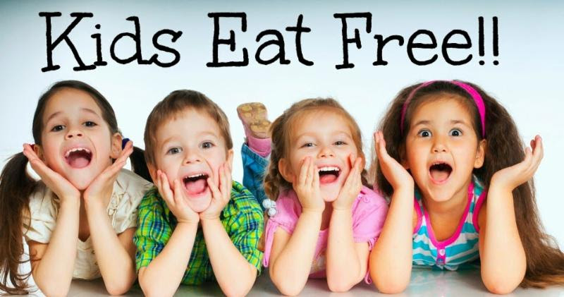 kids eat free on wednesdays members bring your family out for a fun dinner one adult entree must be purchased per free kids dinner