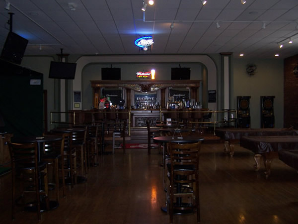 View Buckeye Sports Lodge Interior 01